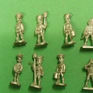 HI48 Madras Presidency Artillery Crew
