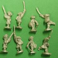 HI50 Maharatta Tiger Grenadiers
