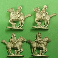 HI58 John Company British Cavalry