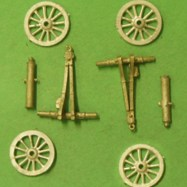 ITG02 Italian 10pdr Howitzer