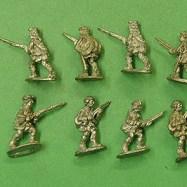 JR02 Jacobite Highlander with Musket