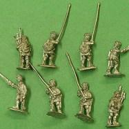 JR03 Jacobite Highlander Command