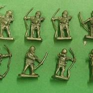 LAN17 Burgundian Archers