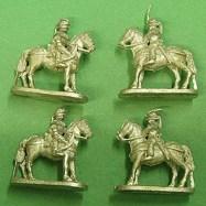 LAN27 Burgundian Mounted Crossbows