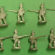 MAX11 Imperial Mexican Line Infantry 1864