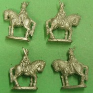 MAX13 Imperial Mexican Cavalry 1864