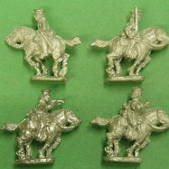 MEX20 US Regular Cavalry Command
