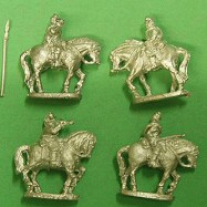 PAR19 Allied Cavalry Command
