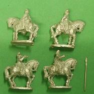 PAR27 Argentinian Cavalry Command