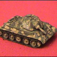SFV22 T-34 Model1940 (T-34/76B)