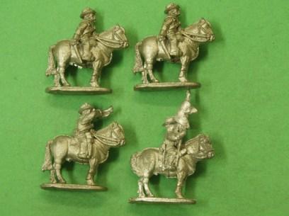 SWA09 US Cavalry Command