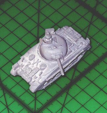 BFV23 Sherman II