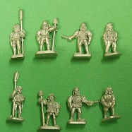 TW08 Early Tudor Artillery