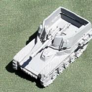 GAW05 SdKfz 124 (leFH18/2) Wespe