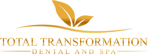 Total Transformations Dental and Spa Logo