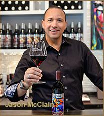 Jason McClain