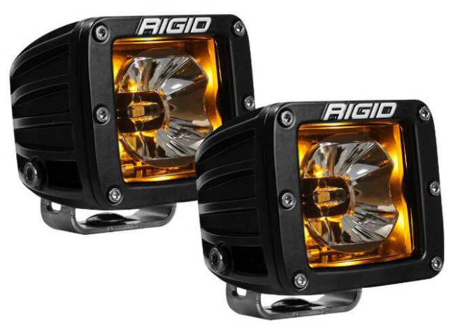 Rigid Industries: Radiance Light Pods