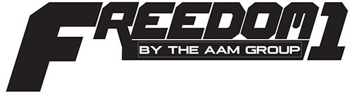 AAM Group Freedom Ford Logo