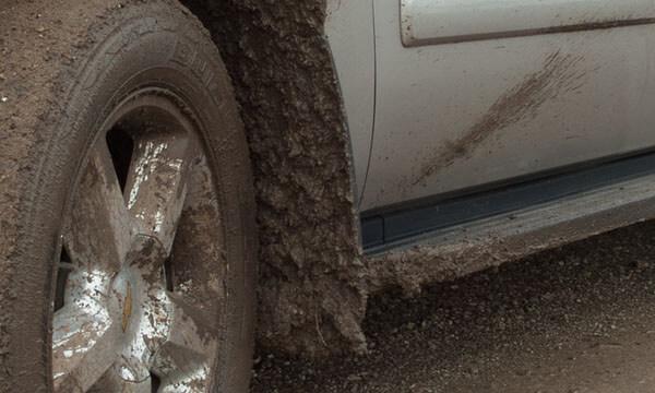 Husky Liners: Mud Guard Combos