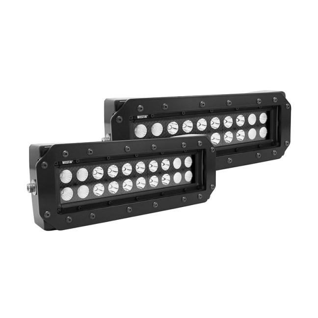 WESTiN: HDX Stealth Flush-Mount LED Kit