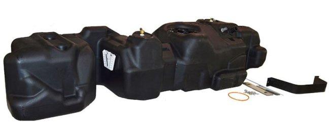TITAN Fuel Tanks Gen 6 7020217