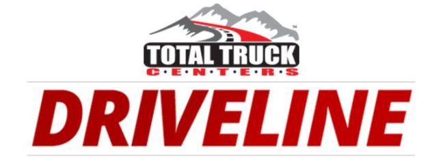 Driveline Total Truck Centers