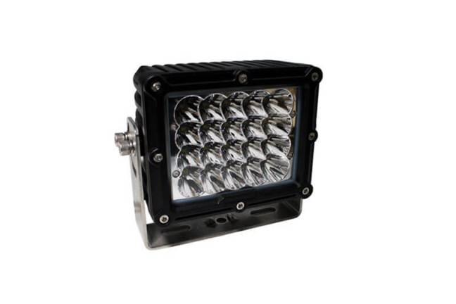 Race Sport 6 Inch Ultra Series LED Spotlight RS6162100W