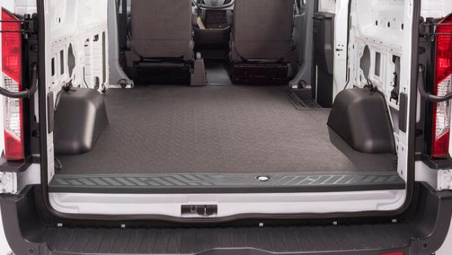 BedRug VanTred Cargo Mat