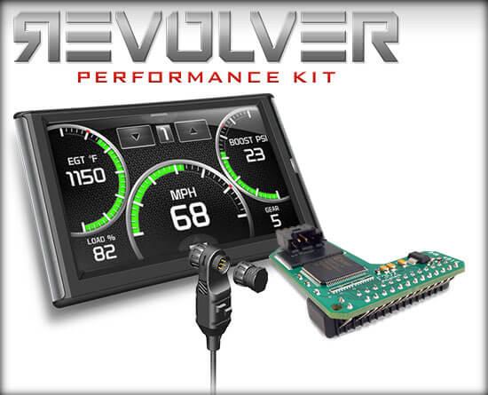 Edge Products Revolver Performance Kit