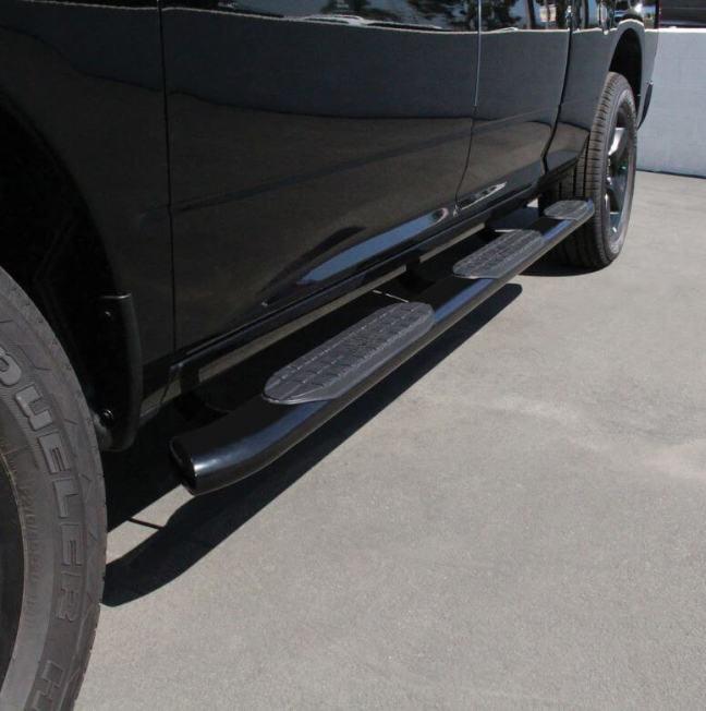 WESTiN Automotive Pro Traxx 5 Oval Nerf Step Bars