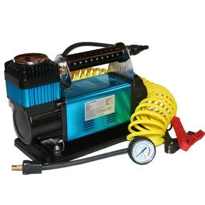Bulldog Winch (41000): 150 PSI Portable Air Compressor