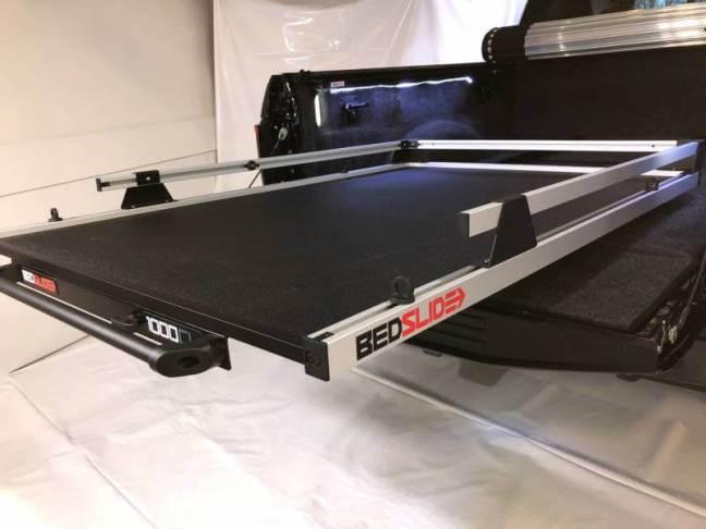 BEDSLIDE 1000 Classic Sliding Truck Bed Drawer