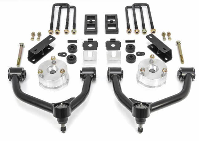 ReadyLIFT 3.5 Inch SST Lift Kit for 15-19 GM Canyon Colorado 69-3535