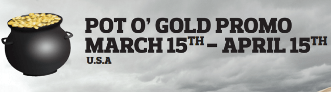 TruXedo: Get Up to $80 Back on Select Truck Bed Covers During Pot o' Gold Promotion