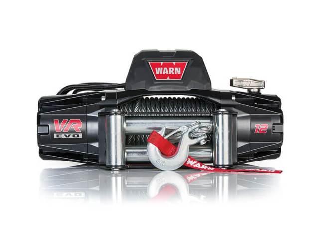 WARN VR EVO Winch 103254