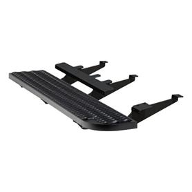 LUVERNE (495154-401802): Grip Step XL Passenger-Side Running Board 2014-2020 Ram ProMaster 1500/2500/3500