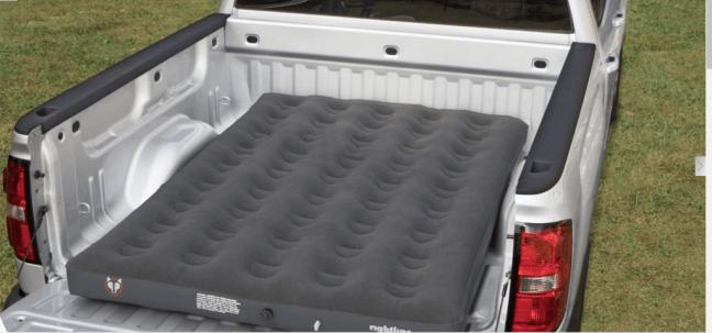Rightline Gear (110M10–110M60): Truck-Bed Air Mattress