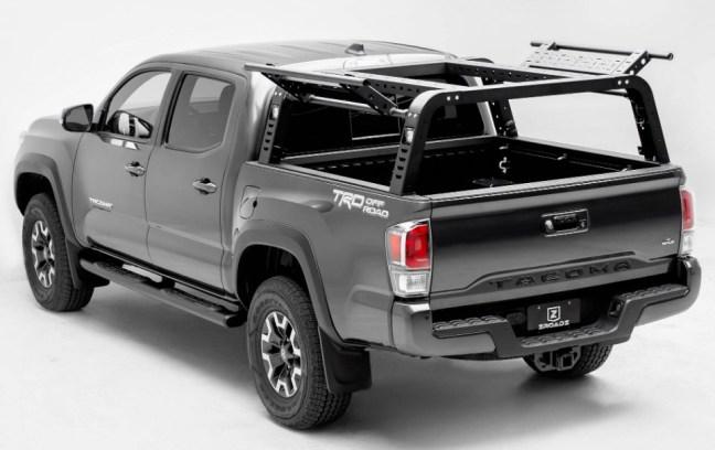 ZROADZ Overland Rack for Toyota Tacoma Z839101