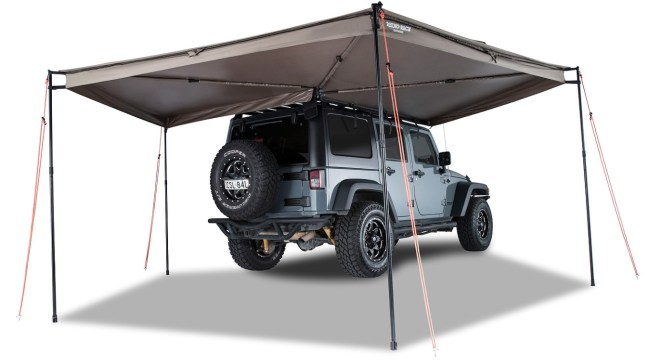 Rhino-Rack Batwing Awning Right Side 33200