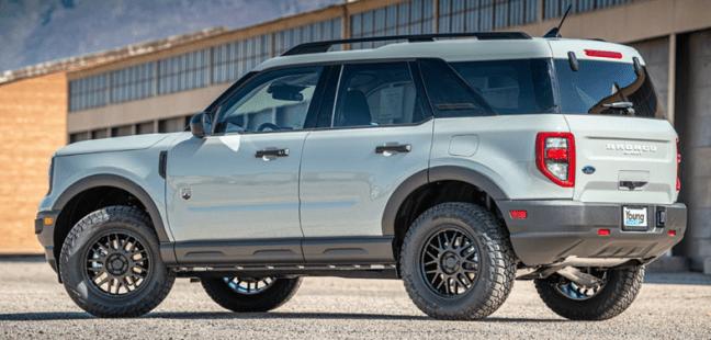 ReadyLIFT 1.5 Inch SST Lift Kit for 2021 Ford Bronco Sport 69-21150