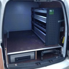 Office Chair Covers Uk Wedding Hire Durham Bott Metal Racking - Total Van Solutions Northern Ireland