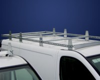 Roof Racks - Total Van Solutions Northern Ireland