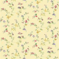 KH7140 | Mini Floral Print | TotalWallcovering.Com