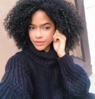 Hair Type 3a