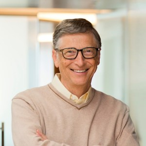 Bill Gates famous quotes