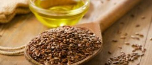 Flaxseed Oil as a Natural Hair Growth Remedy