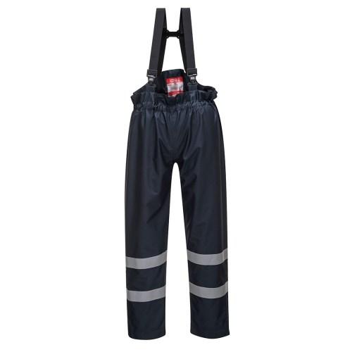 Pantaloni Bizflame™ Rain Multiprotection Necaptusiti PortWest S772