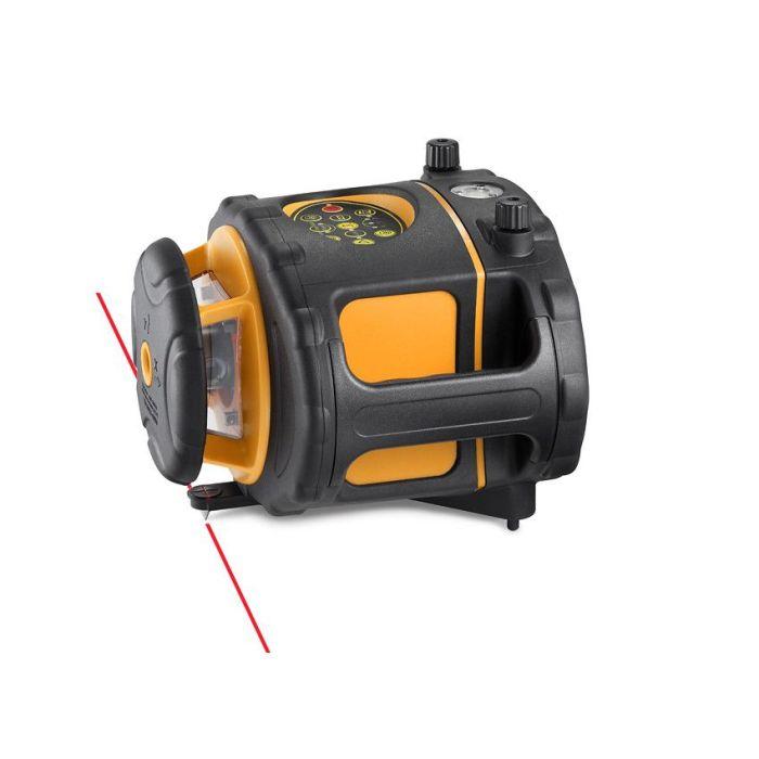 Nivela laser rotativa Geo Fennel FL260VA-2