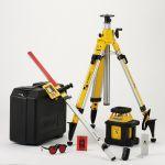 Nivela laser rotativa Stabila LAR 250-2