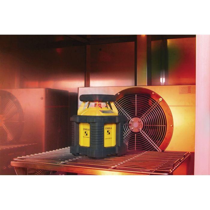 Nivela laser rotativa Stabila LAR 250-6